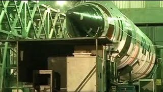 Countdown begins for second test-launch of Agni-5 missile