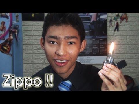 Zippo Tricks Trucos con Zippo Especial 10 000 Suscriptores