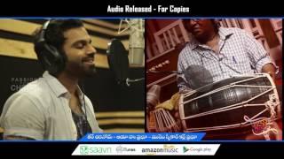 O Mere Khudaa-Jushti 2-Latest New Telugu/Hindi Christian Songs-Joshua Shaik-Sreerama Chandra