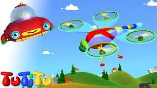 TuTiTu Toys | Drone