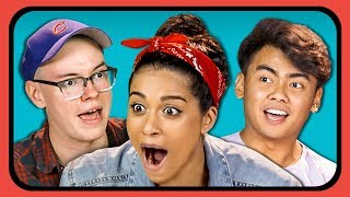 YOUTUBERS REACT TO TOP 10 TWITTER ACCOUNTS OF ALL TIME