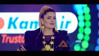 Manizah Sabah - Bego | Taraneh Nowroz Concert