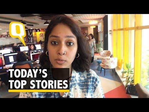 Xxx Mp4 QWrap Amarnath Attack Blamed On LeT Gopal Gandhi Oppn's VP Pick The Quint 3gp Sex
