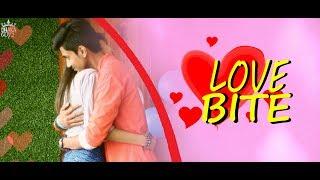 ভালোবাসার কামড় | LOVE Bite | Bangla New Funny Video | Valentine's Special | Dhaka Guyz | Trump Cafe