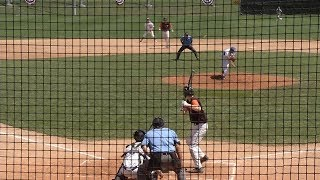 Osseo Legion Wins Thriller at Gopher Classic