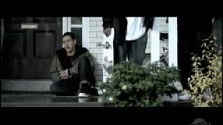 George Nozuka - Lie To Me music video