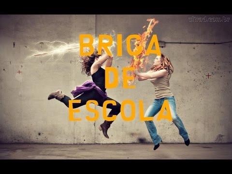 BRIGA DE ESCOLA