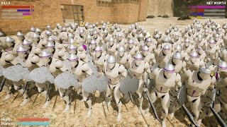 Formata - THE GREAT PERSIAN ARMY