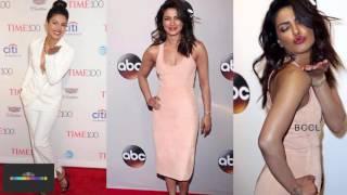 Priyanka Chopra's red carpet moments in US