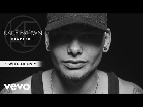 Kane Brown - Wide Open (Audio)