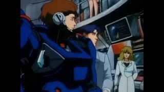 Cybernetics Guardian (Full Movie)