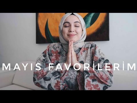 Nisan & Mayıs Favoriler    EN Sevdiğim Youtube Kanalı, Okuduğum kitaplar..