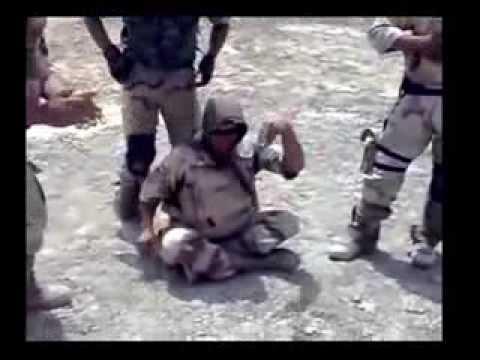 تحشيش الجيش العراقي كولات مضحكه لايفوتك