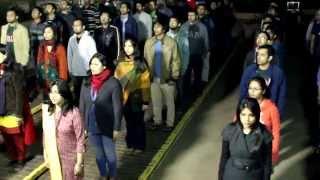 National Anthem of Bangladesh World Record by BSO-University of Texas at Arlington USA.
