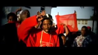 jay Rock - Blood Niggaz