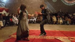 New pashto song 2016 with hot dance