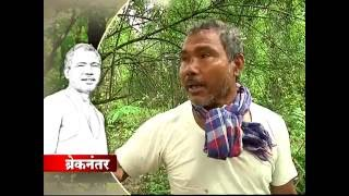 Amazing story of The Man who Planted FOREST:- Jadav Payeng