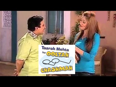 Xxx Mp4 Jethalal Babita Hot Romantic Duet Dance Taarak Mehta Ka Ooltah Chashmah 28th September Episode 3gp Sex