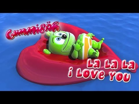 Xxx Mp4 La La La I Love You Gummibär The Gummy Bear 3gp Sex