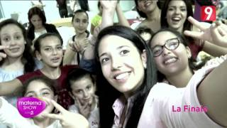 Materna Show | Ep 22 | P3| la finale