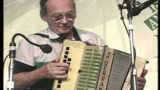 Joe Derrane, accordian player