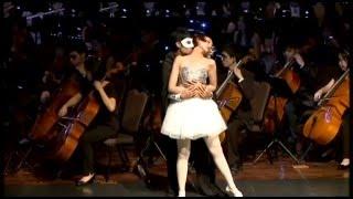 [歌劇魅影],作曲:安德魯·洛伊·韋伯,改編:卡爾文·克斯特 - 雄頌管弦樂團
