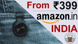 5 Cool Gadgets You Can Buy On Amazon India #2 - Desi Bit