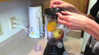 How To Use Your Blender