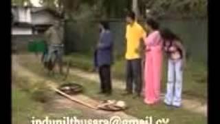 ▶ srilankan comady star tenison kurey funny video mp4