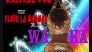 Flore la Bombe Waka (Official Audio)