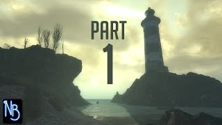 Fallout 3 Point Lookout Walkthrough Part 1 No Commentary