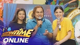 It's Showtime Online: Boyet Onte on getting through challenges