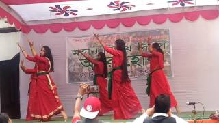 Hridoye Amar Bangladesh | BCIC COLLEGE |Victory day| Choity| Sanha