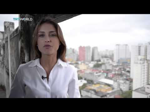 Syrians search for a new home in Brazil, Anelise Borges reports from Sao Paulo