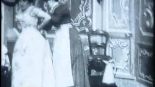 Bain Parisienne, 1890's - Film 18893