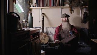 Art Zone: Kevin Barrans explains Sacred Harp singing