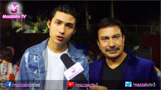 Anmol KC & Bhuwan KC || Mazzako Guff || Movie - Gajalu || Mazzako TV