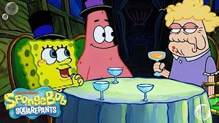 SpongeBob SquarePants CHALLENGE: Can You Unscramble The Scene? 🤪 | #FunniestFridayEver