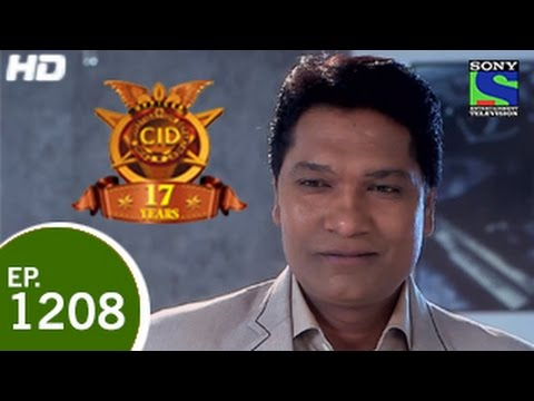 Xxx Mp4 CID सी ई डी Episode 1208 27th March 2015 3gp Sex