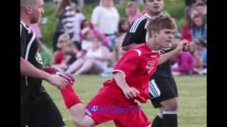 justin bieber  selena gomez day playing soccer june 3 2011