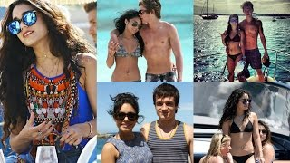 Boys Vanessa Hudgens Dated