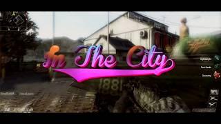 In The City   Scrap Edit