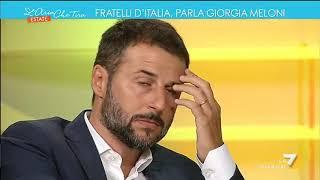 Giorgia Meloni (FdI):