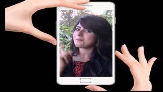 Video Jokes # Dubsmash [ডাবস্ম্যাস] - Actress Sokh Baba Jano Jano Moina Pakhita