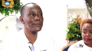 Mzee Michael atoa ujumbe mzito kwa Lulu baada ya ushindi Tuzo AMVCA2016