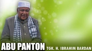 Kisah Manaqib Abon Abdul Aziz Bin Shaleh [Tausiah Terakhir Abu Ibrahim Bin Bardan]