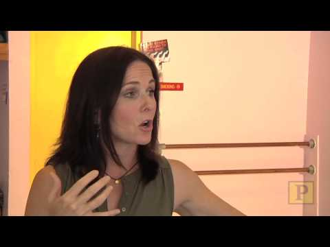 "OBSESSED!: Anne Runolfsson's ""VictorVictoria"" High Note and Understudy Mayhem"