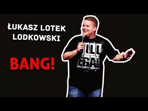 Xxx Mp4 Łukasz Lotek Lodkowski BANG 2018 Całe Nagranie 3gp Sex