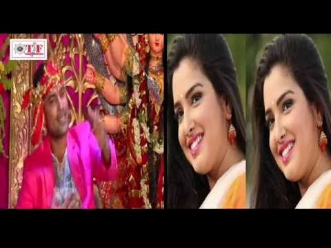 Xxx Mp4 दे दS अम्रपाली जईसन हमके लवर माई New Bhojpuri Top Devi Geet 2016 Manohar Singh 3gp Sex