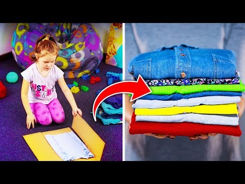 Xxx Mp4 10 CRAFTS AND HACKS FOR KIDS TO STAY ORGANIZED 3gp Sex